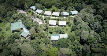 Kuva Monteverde Cloud Forest Lodge-hotellista kohteessa Monteverde