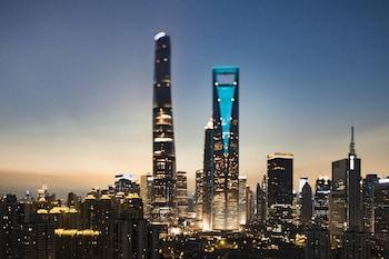 上海上海柏悅酒店的圖片