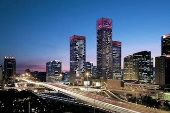 北京、パーク ハイアット 北京の写真