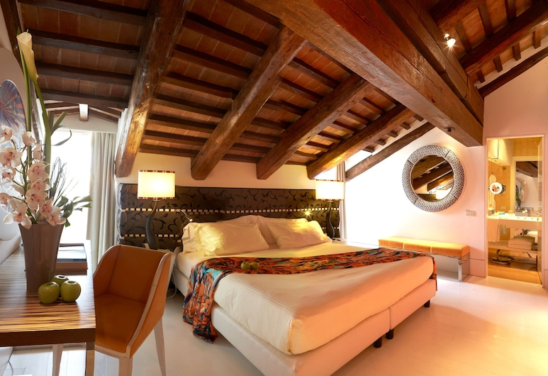 Sina Centurion Palace, Venice, Superior Double or Twin Room, Guest Room