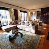 Suite presidencial (Suite) - Zona de estar
