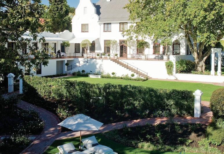 The Andros Deluxe Boutique Hotel, Cape Town, Indoor/Outdoor Pool