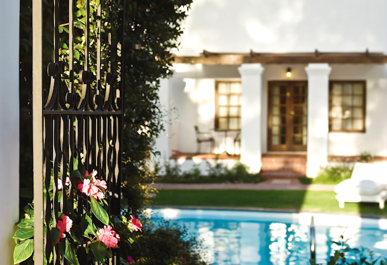 The Andros Deluxe Boutique Hotel, Cape Town, Exterior