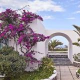 Hotelli territoorium
