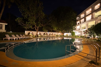 Foto van Resort Lagoa Azul in Arpora