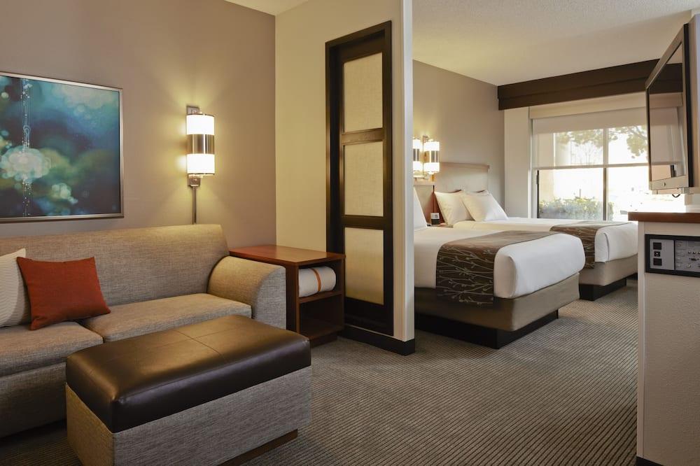 Guest Room, Room, 2 Queen Beds - Guest Room