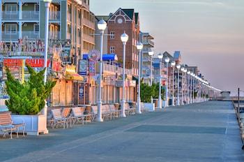 Picture of Boardwalk One in Ocean City