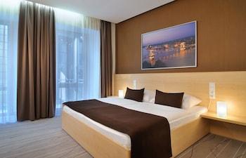 Foto del Promenade City Hotel en Budapest