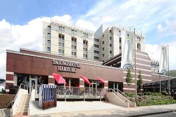 ハンブルク、コムンド タグンスホテル ハンブルクの写真