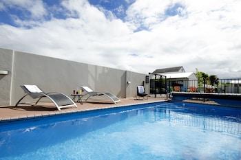 Picture of Jet Park Hotel Rotorua in Rotorua