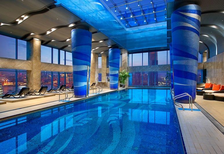Grand Kempinski Hotel Shanghai, Shanghai, Pool