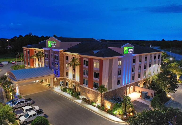 Holiday Inn Express Hotel & Suites Mobile/Saraland, an IHG Hotel, Saraland