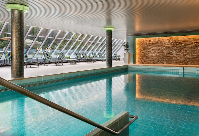 Best Western Premier Parkhotel Bad Mergentheim, Bad Mergentheim, Indoor Pool