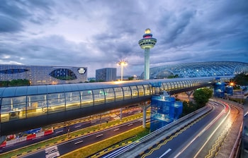 Picture of Crowne Plaza Changi Airport in Singapore