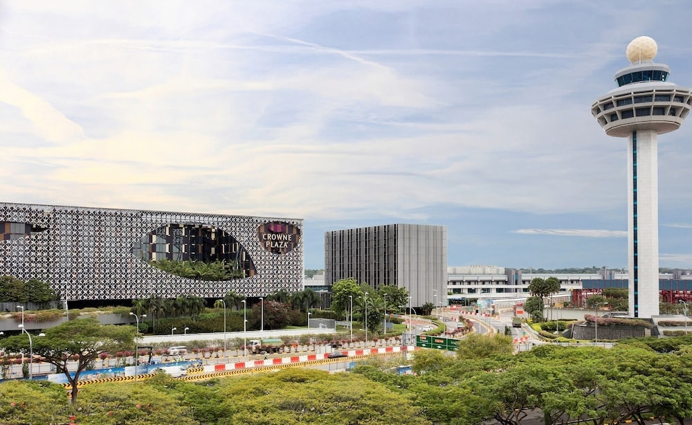 Special Offers | Crowne Plaza Changi Airport