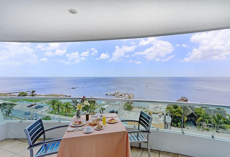 Holiday Inn Campeche, Campeche, Chambre
