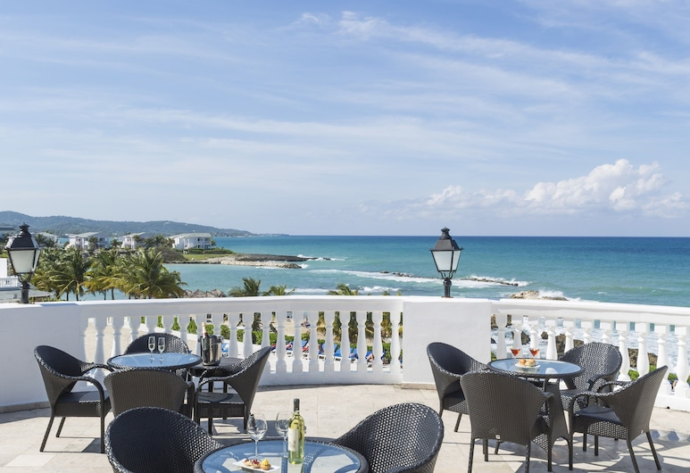 Grand Palladium Jamaica Resort & Spa All Inclusive, Lucea, Outdoor Dining