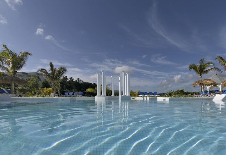 Grand Palladium Lady Hamilton Resort & Spa All Inclusive, Lusea, Āra baseins