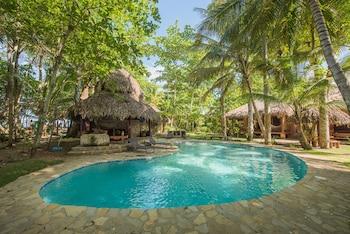 Cabarete bölgesindeki Natura Cabana Boutique Hotel & Spa resmi