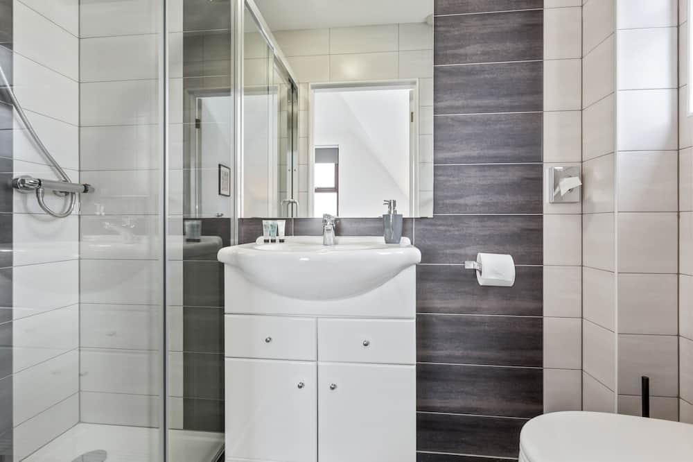 標準雙人房, 獨立浴室 - 浴室