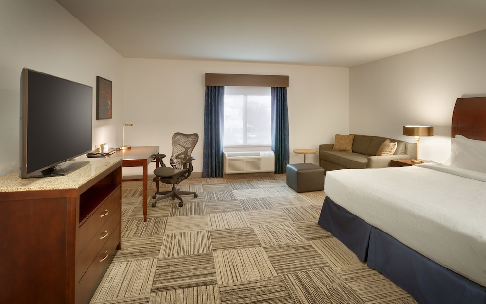 Hilton Garden Inn Salt Lake City/Sandy, Sandy, King Evolution Room, Guest