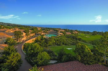 Foto do The Resort at Pelican Hill em Newport Beach