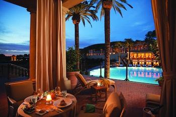 Bild vom The Resort at Pelican Hill in Newport Beach