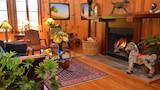 Foto di Stanford Inn By The Sea a Mendocino