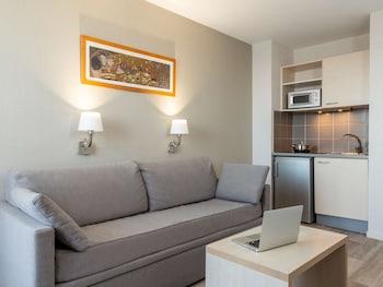 Avignon bölgesindeki Aparthotel Adagio access Avignon resmi