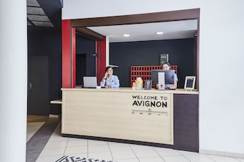 Picture of Aparthotel Adagio access Avignon in Avignon