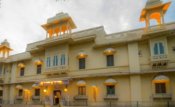 Obrázek hotelu Garden Hotel ve městě Udaipur