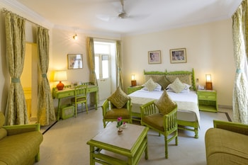 Picture of Garden Hotel in Udaipur