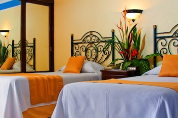 Foto del Hotel Francis Drake en Campeche