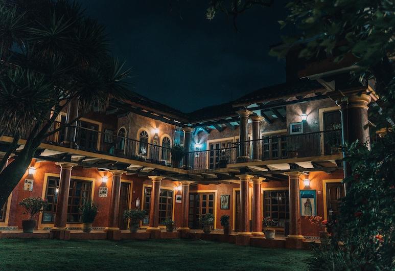 Casa Mexicana Hotel, San Cristobal de las Casas, Lõõgastumisala