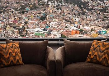 Obrázek hotelu Misión Grand Casa Colorada ve městě Guanajuato