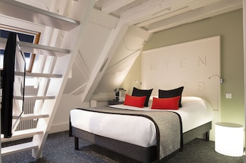 A(z) Hôtel Gutenberg hotel fényképe itt: Strasbourg