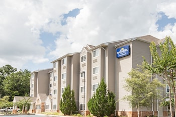 Picture of Microtel Inn & Suites by Wyndham Saraland/North Mobile in Saraland