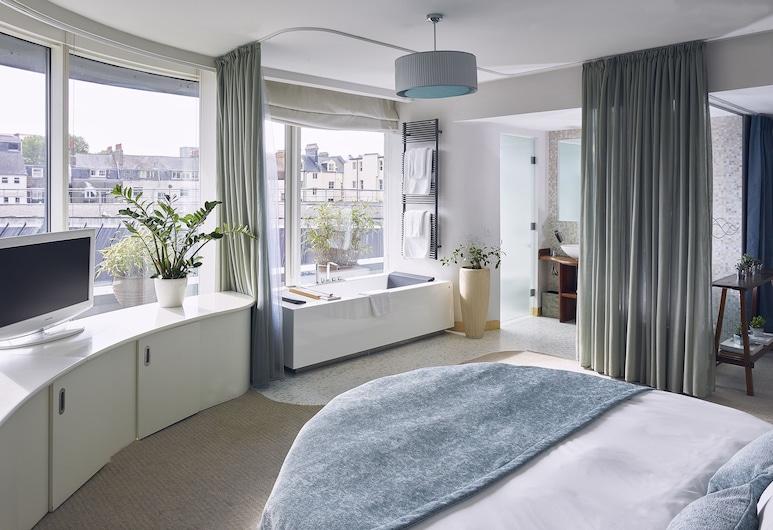 My Brighton, Brighton, Design Studio, Guest Room