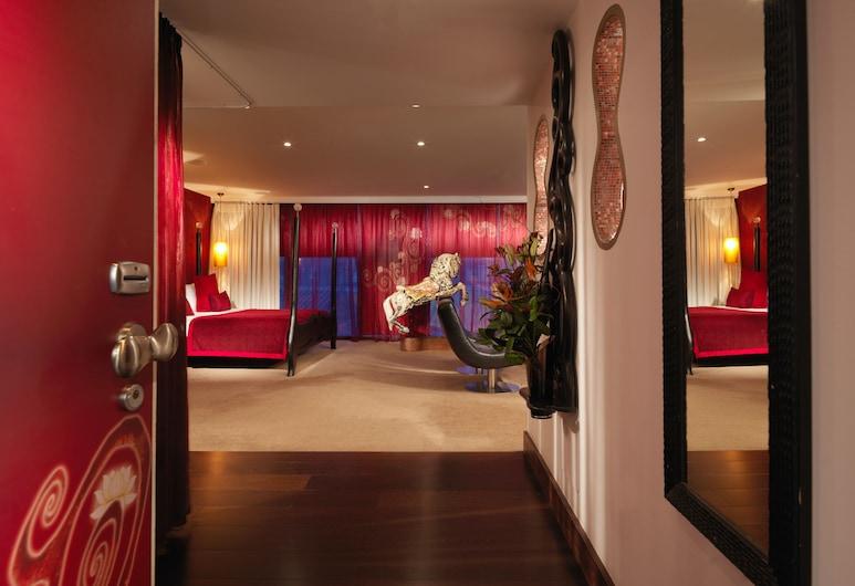 My Brighton, Brighton, Penthouse, Guest Room