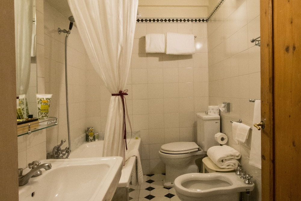 Izba typu Classic - Kúpeľňa