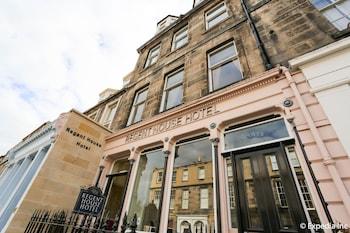 Picture of Regent House Hotel in Edinburgh