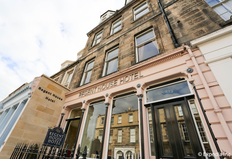 Regent House Hotel, Edinburgh