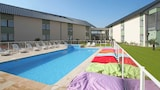 Choose This 3 Star Hotel In Bourges