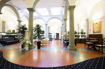 Picture of Relais Hotel Centrale - Residenza D 'Epoca in Florence