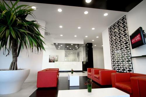 โรงแรมยูโร