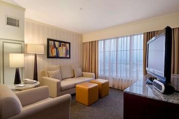 Fotografia do Hilton Columbus/Polaris em Columbus