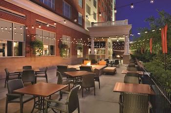 Picture of Hilton Columbus/Polaris in Columbus