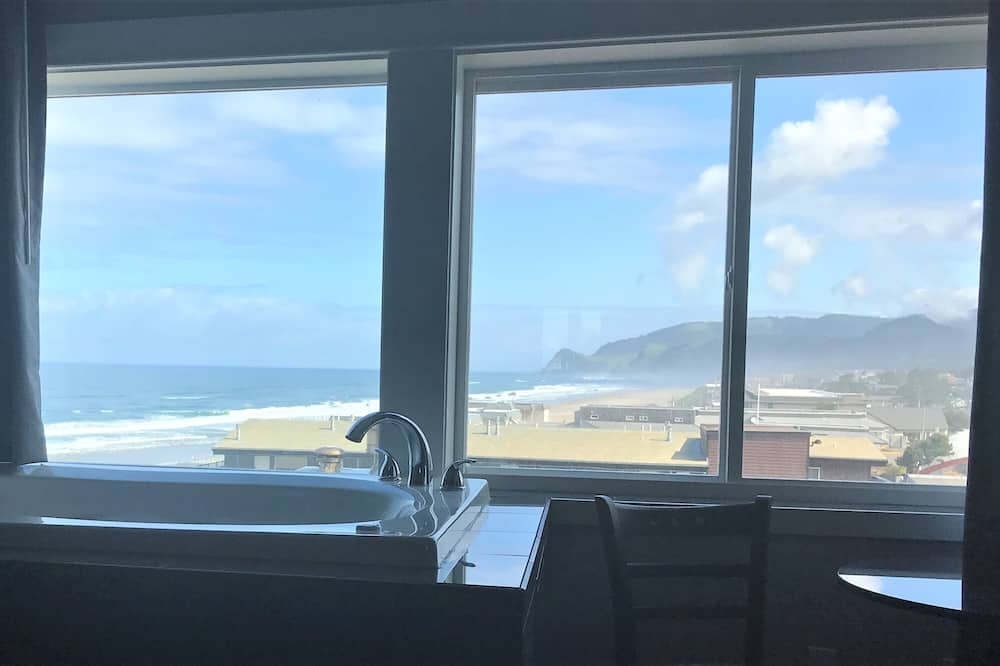 Romantic Room, Accessible, Ocean View - Water view