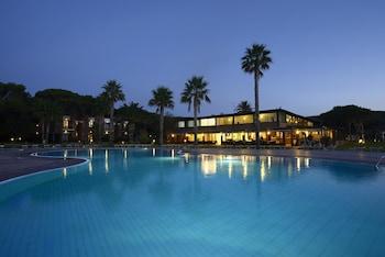 Foto Hotel Corte Rosada Resort & Spa di Alghero