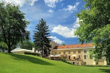 Picture of Chateau St. Havel **** - wellness Hotel in Prague